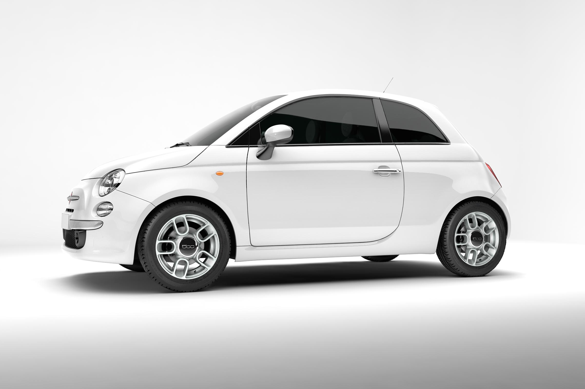 What The Color Of Your Car Says About The Driver | AutomotiveZen.com ...